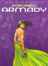 Kroniki Armady - Buchet Philippe, Morvan Jean-David | mała okładka