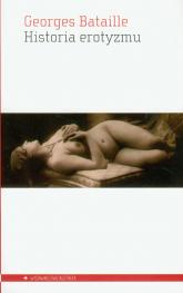 Historia erotyzmu - Georges Bataille | mała okładka
