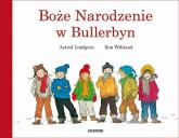 Boże Narodzenie w Bullerbyn - Astrid Lindgren | mała okładka