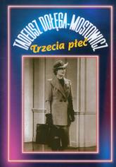 Trzecia płeć - Tadeusz Dołęga-Mostowicz   mała okładka