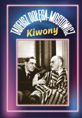 Kiwony - Tadeusz Dołęga-Mostowicz   mała okładka