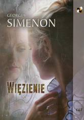 Więzienie - Georges Simenon | mała okładka