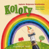 Kolory Bajeczki dla maluszka 7 - Małgorzata Strzałkowska | mała okładka