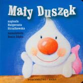 Mały Duszek Bajeczki dla maluszka 4 - Małgorzata Strzałkowska | mała okładka