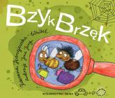 Bzyk Brzęk - Roksana Jędrzejewska-Wróbel | mała okładka