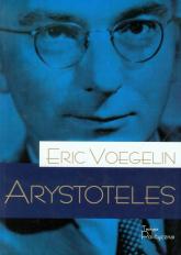 Arystoteles - Eric Voegelin | mała okładka