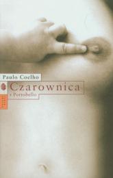 Czarownica z Portobello - Paulo Coelho | mała okładka
