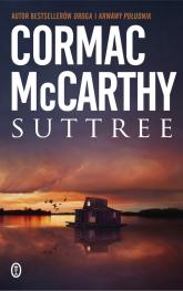 Suttree - Cormac McCarthy | mała okładka