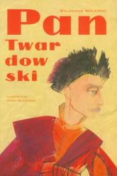 Pan Twardowski - Waldemar Wolański | mała okładka