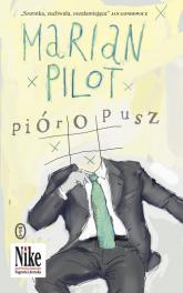 Pióropusz - Marian Pilot | mała okładka