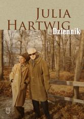 Dziennik - Julia Hartwig | mała okładka