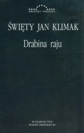 Drabina raju - Jan Klimak | mała okładka