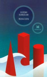 Manazuru - Hiromi Kawakami | mała okładka