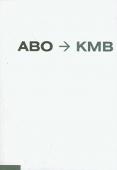 ABO KMB Sztuka jest formą obrony/L'arte e una forma di difesa - Oliva Achille Bonito, Bednarski Krzysztof M.   mała okładka