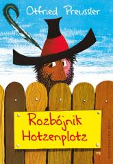 Rozbójnik Hotzenplotz - Otfried Preussler | mała okładka