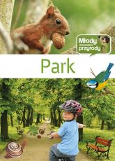 Park - Tomasz Hryniewicki | mała okładka