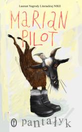 Pantałyk - Marian Pilot | mała okładka