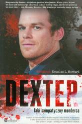Dexter Taki sympatyczny morderca -    mała okładka