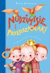 Nudzimisie i przedszkolaki - Rafał Klimczak | mała okładka