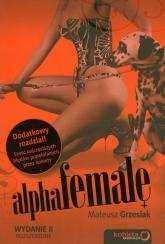 AlphaFemale - Mateusz Grzesiak | mała okładka
