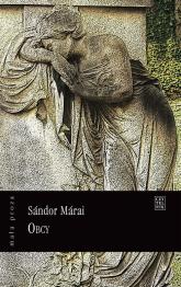 Obcy - Sandor Marai | mała okładka