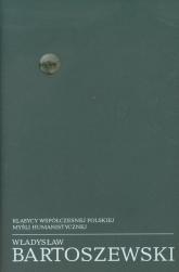 Pisma wybrane 1991-2001 Tom 5 - Władysław Bartoszewski | mała okładka