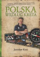 Polska według Kreta - Jarosław Kret | mała okładka