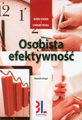 Osobista efektywność - Lunden Bjorn, Rosell Lennart | mała okładka