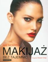 Makijaż bez tajemnic - Rae Morris | mała okładka