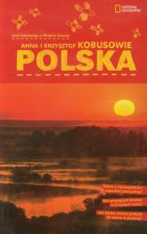 Polska - Kobus Anna, Krzysztof Kobus | mała okładka