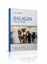 Balagan Alfabet izraelski - Paweł Smoleński | mała okładka