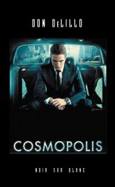 Cosmopolis - Don DeLillo | mała okładka