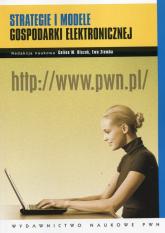 Strategie i modele gospodarki elektronicznej -  | mała okładka