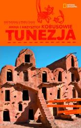 Tunezja - Kobus Anna, Kobus Krzysztof | mała okładka