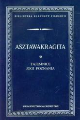 Asztawakragita Tajemnice jogi poznania -  | mała okładka