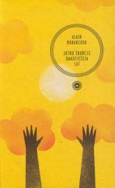 Jutro skończę dwadzieścia lat - Alain Mabanckou | mała okładka