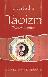 Taoizm Wprowadzenie - Livia Kohn | mała okładka
