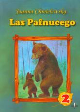 Las Pafnucego część 2 - Joanna Chmielewska | mała okładka
