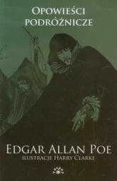 Opowieści podróżnicze Tom 3 - Poe Edgar Allan | mała okładka
