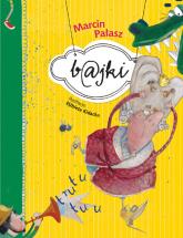 B@jki - Marcin Pałasz | mała okładka