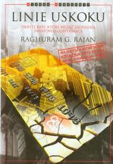 Linie uskoku - Raghuram G Rajan | mała okładka