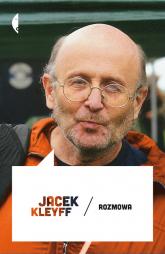 Rozmowa - Jacek Kleyff | mała okładka