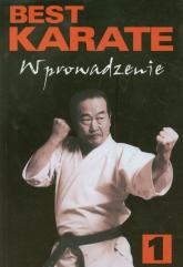 Best Karate 1 Wprowadzenie - Masatoshi Nakayama | mała okładka