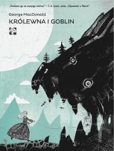 Królewna i Goblin - George MacDonald | mała okładka