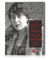 Wojnę szatan spłodził Zapiski 1939-1945 - Maria Pawlikowska-Jasnorzewska | mała okładka