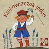 Krakowiaczek jeden - Agnieszka Żelewska | mała okładka