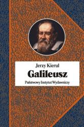 Galileusz - Jerzy Kierul | mała okładka