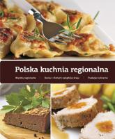 Polska kuchnia regionalna - zbiorowa Praca | mała okładka