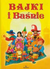 Bajki i baśnie - Dorota Nosowska | mała okładka