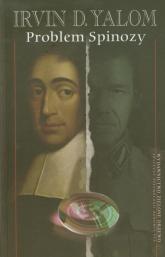 Problem Spinozy - Yalom Irvin D. | mała okładka